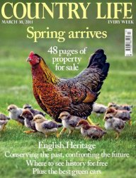 Country Life - 30 March