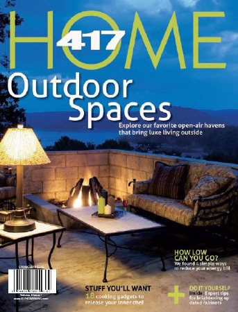 417 Home - Spring 2011