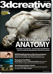 3DCreative Issue 068 (April 2011)