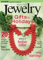 Step by step jewelry holidays