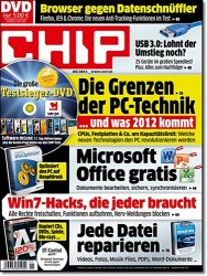 Chip Magazin No