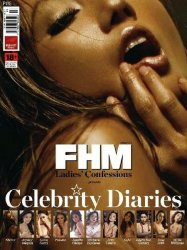 FHM - Ladies Confession Vol