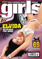 Lowrider Girls (May / June 2011)